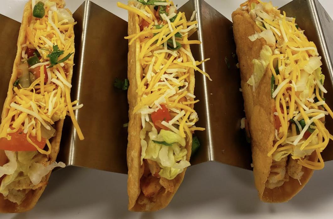 Tacos Mexican Food in Summerlin & Desert Shores Las Vegas
